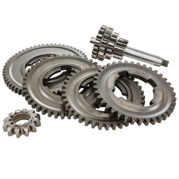 Getriebekit BENELLI GPR für Vespa 50-125-PV-ET3-PK50-125-S-XL-XL2 für Vespa 50-125-PV-ET3-PK50-125-S-XL-XL2-