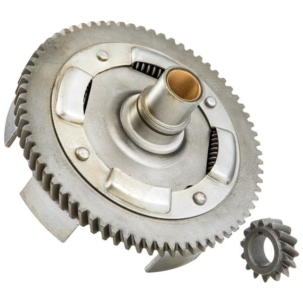 Getriebeübersetzung Z 14-69- (4-93) FERODO für Vespa 50-125-PV-ET3-PK50-125-S-XL-XL2 für Vespa 50-125-PV-ET3-PK50-125-S-XL-XL2-