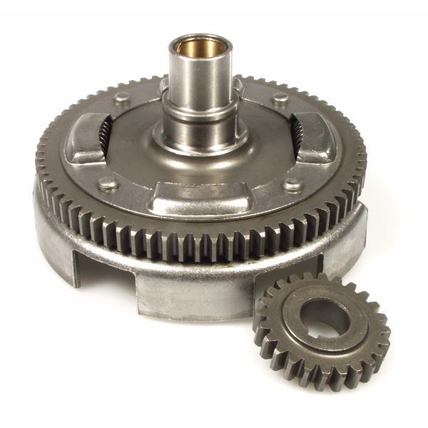 Getriebeübersetzung Z 24-72- (3.00) FERODO Sport für Vespa 50-90-R-SS-100-PK50-100-S-XL-XL2 für Vespa 50-90-R-SS-100-PK50-100-S-XL-XL2-
