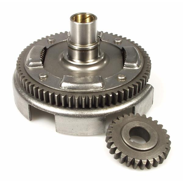 Getriebeübersetzung Z 27-69- (2.56) Sport für Vespa 50-125-PV-ET3-PK50-125-S-XL-XL2 für Vespa 50-125-PV-ET3-PK50-125-S-XL-XL2-