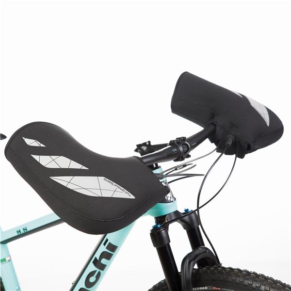 Griff-Lenkerstulpen TUCANO URBANO für Fahrrad Mountain