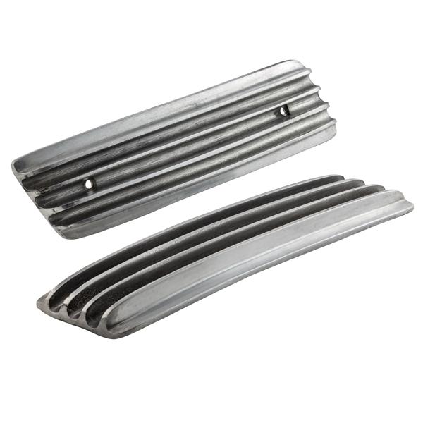 Grill Seitenhaube für Lambretta DL-GP 125-200ccm für Lambretta DL-GP 125-200ccm-