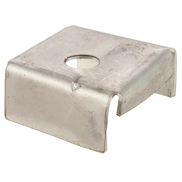 Halteklammer Befestigung Seitenhaube- Gepäckfachseite für Vespa 150 GS-T2-T3 für Vespa 150 GS-T2-T3-