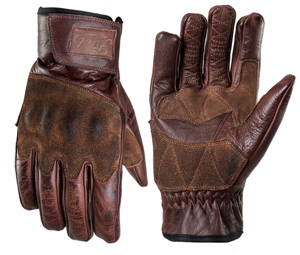 Handschuhe FUEL Rodeo Grösse: L Unisex Unisex-
