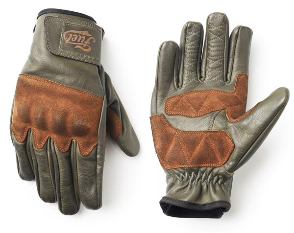 Handschuhe FUEL Rodeo Grösse: M Unisex Unisex-