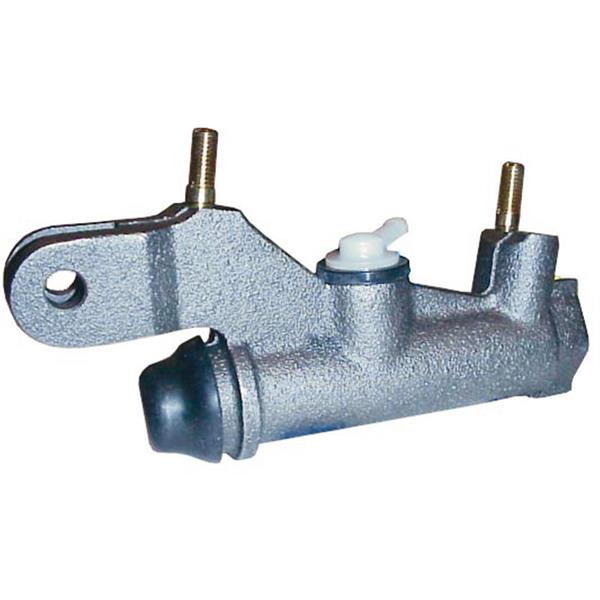 Hauptbremszylinder RMS am Bremspedal für PIAGGIO Ape MP-P  190-220ccm für PIAGGIO Ape MP-P  190-220ccm-
