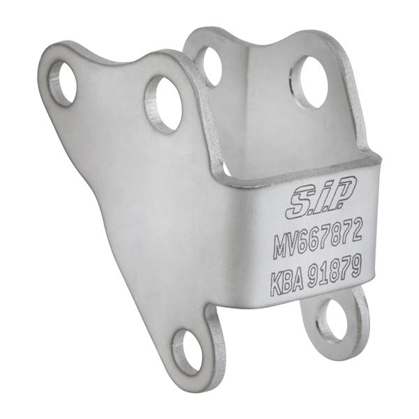 Hecktieferlegung SIP hinten für Vespa Primavera-Sprint 125-150ccm i-e- 3V 4T AC für Vespa Primavera-Sprint 125-150ccm i-e- 3V 4T AC-