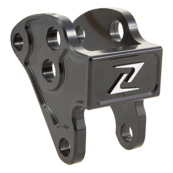 Hecktieferlegung ZELIONI für Tieferlegung Stossdämpfer um ca- 2cm- hinten für Vespa Primavera-Sprint 125-150ccm i-e- 3V 4T AC für Vespa Primavera-Sprint 125-150ccm i-e- 3V 4T AC-