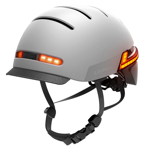 Helm Livall BH51M Neo Multifunktion Fahrradhelm Fahrradhelm-