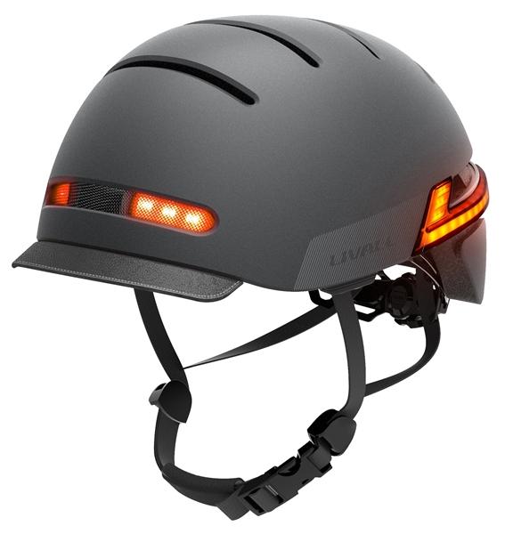 Helm Livall BH51T Neo Fahrradhelm Fahrradhelm-