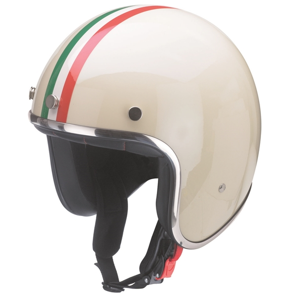 Helm REDBIKE RB 762 Italia Jethelm Jethelm-