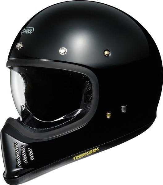 Helm SHOEI EX Zero Integral Integral-