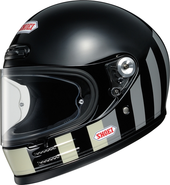 Helm SHOEI Glamster Resurrection TC-5 Integral Integral-