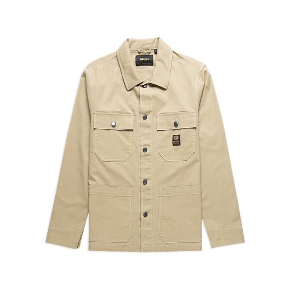 Hemd DEUS MacWork Grösse: S für Männer für Männer-