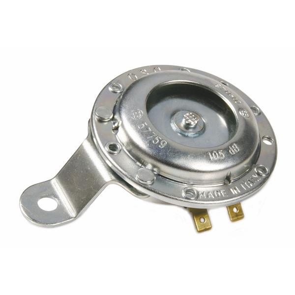 Hupe für APRILIA-CAGIVA-HONDA-MALAGUTI-MBK-PIAGGIO RS-SR-City-Vision-F10-F12-Booster-Sorriso 50ccm-SV 50-125ccm für APRILIA-CAGIVA-HONDA-MALAGUTI-MBK-PIAGGIO RS-SR-City-Vision-F10-F12-Booster-Sorriso 50ccm-SV 50-125ccm-