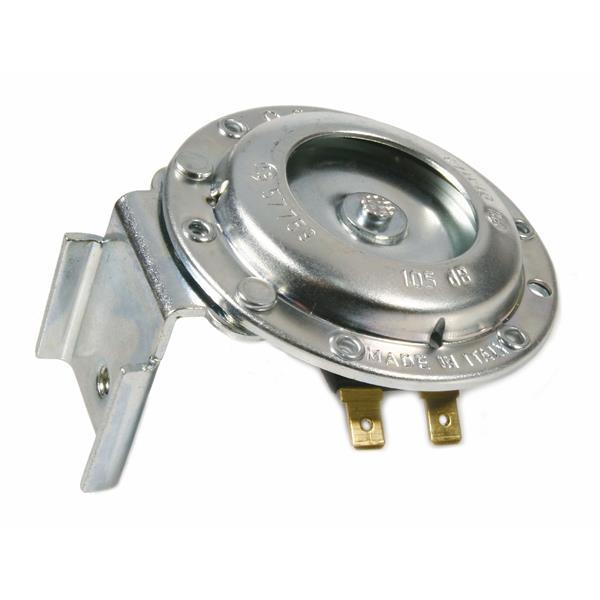 Hupe für Vespa ET2-ET4-LX-LXV-S-Primavera-Sprint-946 50-150ccm für Vespa ET2-ET4-LX-LXV-S-Primavera-Sprint-946 50-150ccm-