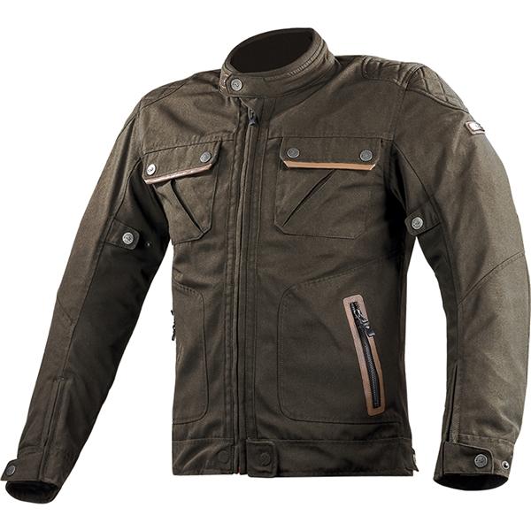Jacke LS2 Bullet Grösse: XL für Männer für Männer-
