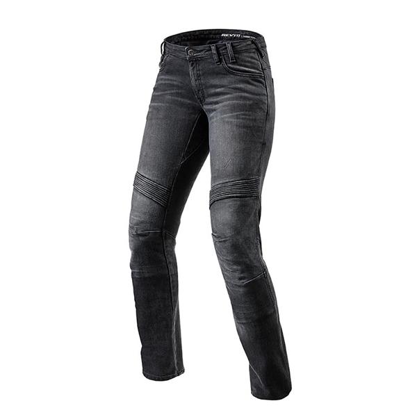 Jeans REVIT Moto Grösse: W29xL32 für Frauen für Frauen-