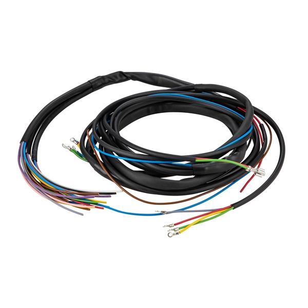 Kabelbaum für Vespa 150 T4 VGLA-B-T4 (D) für Vespa 150 T4 VGLA-B-T4 (D)-