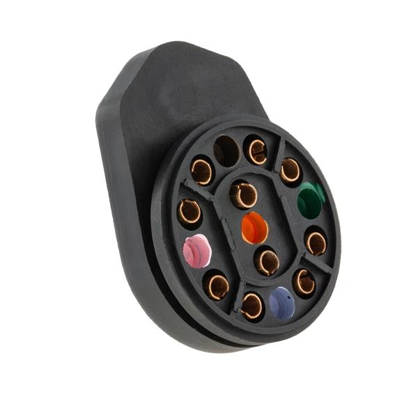 Kabelkästchen Scootopia für Lambretta 125 LI 3-LIS-DL-GP-150 LI 3-LIS-SX-DL-GP-175 TV 3-200 SX-DL-GP für Lambretta 125 LI 3-LIS-DL-GP-150 LI 3-LIS-SX-DL-GP-175 TV 3-200 SX-DL-GP-
