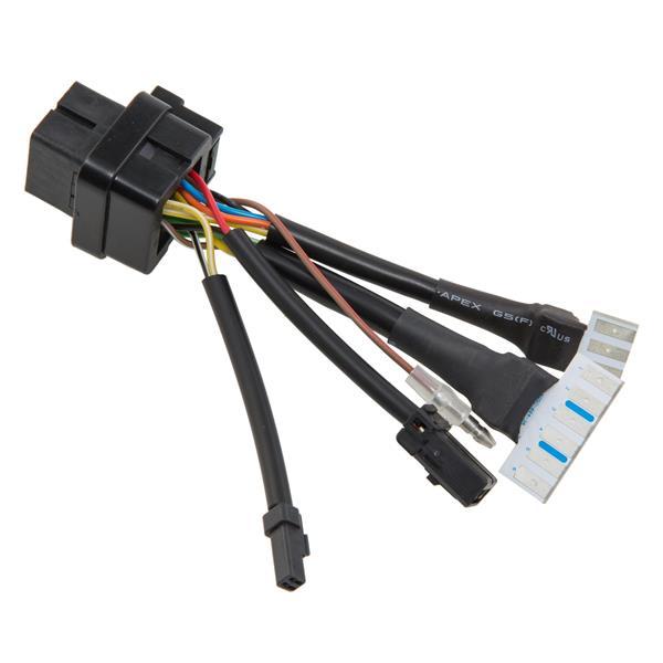 Kabelsatz SIP Drehzahlmesser-Tacho SIP für Vespa GT-GT L 125-200ccm-GTS 125 für Vespa GT-GT L 125-200ccm-GTS 125-
