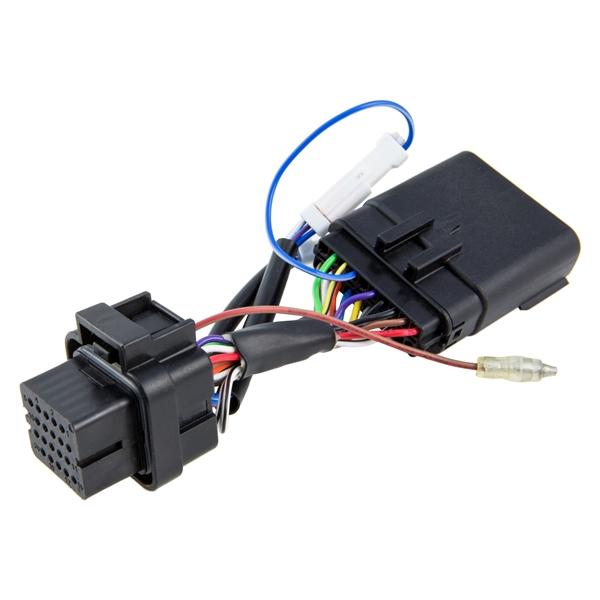 Kabelsatz SIP Drehzahlmesser-Tacho SIP für Vespa Primavera-Sprint 50-150ccm 2T-4T AC für Vespa Primavera-Sprint 50-150ccm 2T-4T AC-