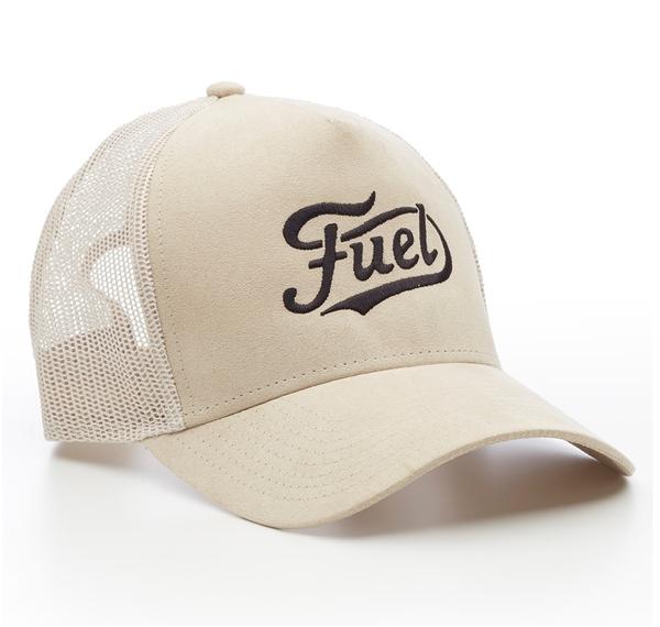 Kappe FUEL Logo Grösse: one size  -