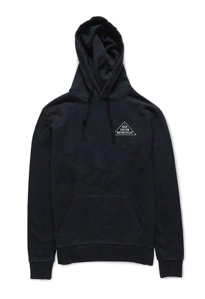 Kapuzen-Sweatshirt-Hoodie DEUS Roza Grösse: XL für Männer für Männer-
