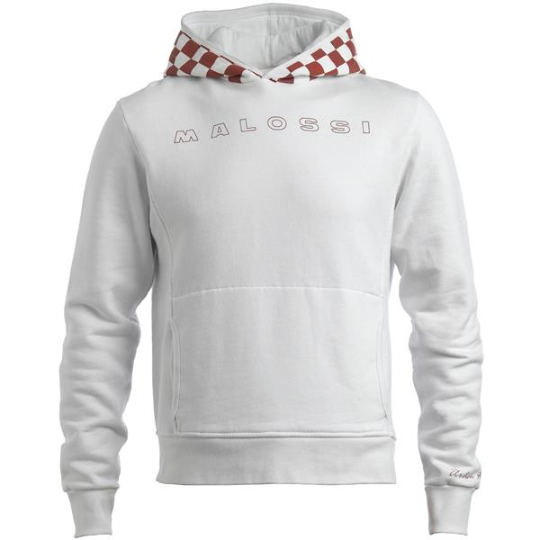 Kapuzen-Sweatshirt-Hoodie MALOSSI GRIFFE -Start- Grösse: S Unisex Unisex-