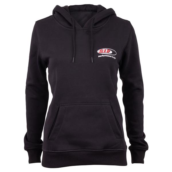 Kapuzen-Sweatshirt-Hoodie SIP Performance und Style Grösse: S für Frauen für Frauen-