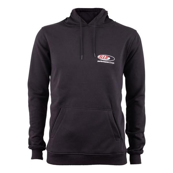 Kapuzen-Sweatshirt-Hoodie SIP Performance und Style Grösse: XL für Männer für Männer-