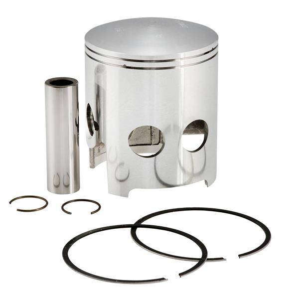 Kolben METEOR A 200 ccm- für MONZA für Lambretta 200 TV-SX-DL-GP für Lambretta 200 TV-SX-DL-GP-
