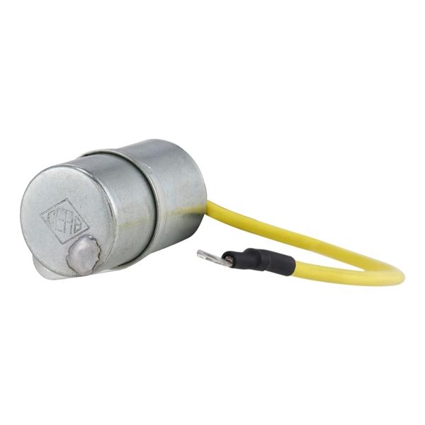Kondensator CEAB für Vespa 90-R-SS-100-125-PV-150 Sprint V- 50 N-L-R-Special-SR-SS (D) für Vespa 90-R-SS-100-125-PV-150 Sprint V- 50 N-L-R-Special-SR-SS (D)-