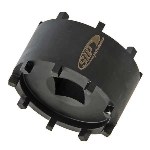 Kronenmutterschlüssel SIP für Kronenmutter Lager Antriebswelle für Vespa 125 VNA-VNB-GT 1-GTR 1-150 VBA-VBB-VGLA-B-GL-Sprint 1-V 1-180 Rally für Vespa 125 VNA-VNB-GT 1-GTR 1-150 VBA-VBB-VGLA-B-GL-Sprint 1-V 1-180 Rally-