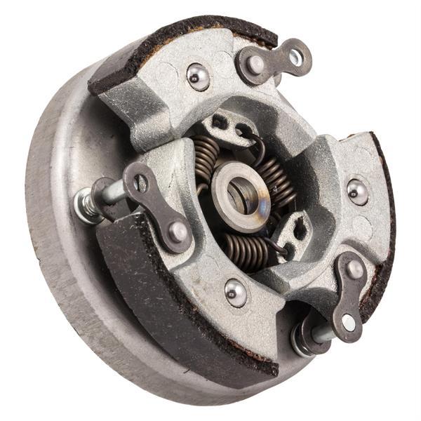 Kupplung CIF für Monoantrieb für PIAGGIO CIAO-SI-Bravo-Superbravo-Boxer 50ccm 2T AC für PIAGGIO CIAO-SI-Bravo-Superbravo-Boxer 50ccm 2T AC-