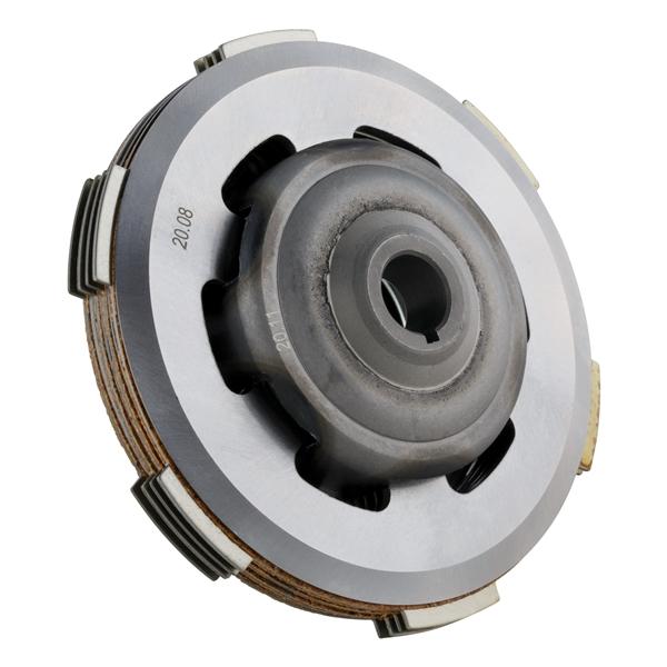 Kupplung FERODO Sport für Vespa 50-125-PV-ET3-PK50-125-S-XL für Vespa 50-125-PV-ET3-PK50-125-S-XL-