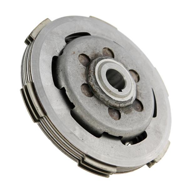Kupplung FERODO Standard für Vespa PK50 XL FL-HP-XL2-PK125 N-XL2 für Vespa PK50 XL FL-HP-XL2-PK125 N-XL2-