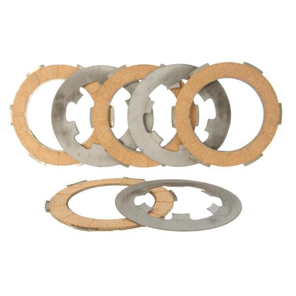 Kupplungsbeläge DRT RACE für Kupplung DRT für Vespa 50-125-PV-ET3-PK50-125-S-XL für Vespa 50-125-PV-ET3-PK50-125-S-XL-