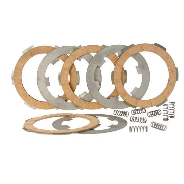 Kupplungsbeläge DRT RACE für Vespa PK50 XL FL-HP-XL2-PK125 N-XL2 für Vespa PK50 XL FL-HP-XL2-PK125 N-XL2-