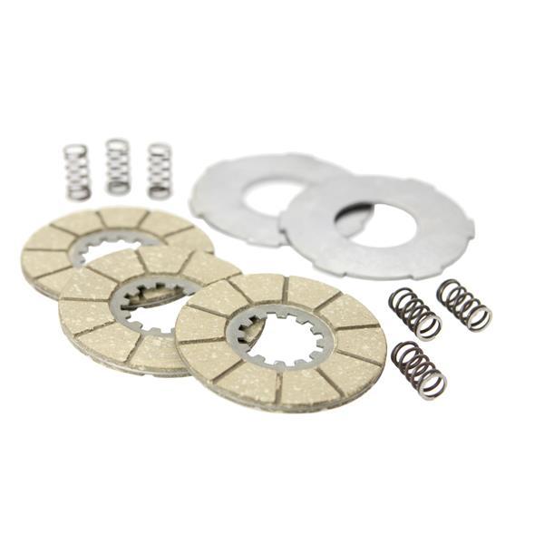 Kupplungsbeläge SURFLEX für Lambretta 125 A-B-C-LC-D-LD-150 D-LD für Lambretta 125 A-B-C-LC-D-LD-150 D-LD-