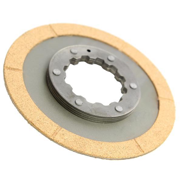 Kupplungsbelag für PIAGGIO APE TM P501-P601-P602 für PIAGGIO APE TM P501-P601-P602-