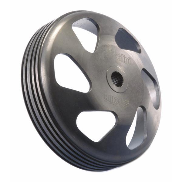 Kupplungsglocke POLINI Speed Bell Evolution II für Vespa ET2-ET4-LX-LXV-S 50ccm 2T-4T für Vespa ET2-ET4-LX-LXV-S 50ccm 2T-4T-