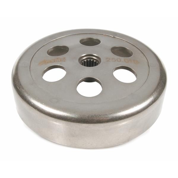 Kupplungsglocke POLINI Speed Bell für Vespa ET2-ET4-LX-LXV-S 50ccm 2T-4T AC-LC für Vespa ET2-ET4-LX-LXV-S 50ccm 2T-4T AC-LC-