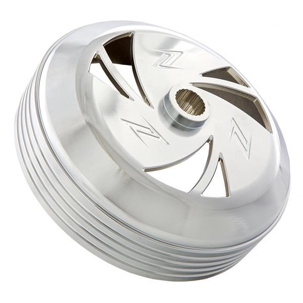 Kupplungsglocke ZELIONI für Vespa ET4/LX/LXV/S/GTS/GTS Super/GTV/GT 60/GT/GT L 125-300ccm- 4T- AC/LC für Vespa ET4/LX/LXV/S/GTS/GTS Super/GTV/GT 60/GT/GT L 125-300ccm- 4T- AC/LC-