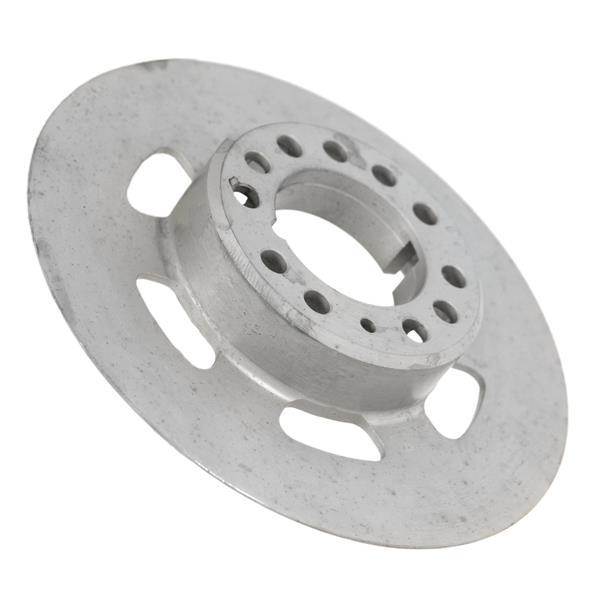 Kupplungsgrundplatte DRT RACE für Vespa 50-125-PV-ET3-PK50-125-S-XL-XL2 für Vespa 50-125-PV-ET3-PK50-125-S-XL-XL2-