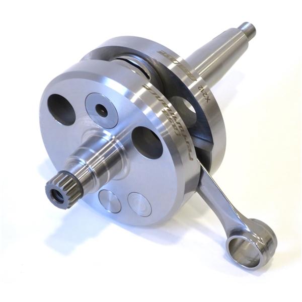 Kurbelwelle CasaPerformance für Lambretta DL-GP 125-200ccm für Lambretta DL-GP 125-200ccm-