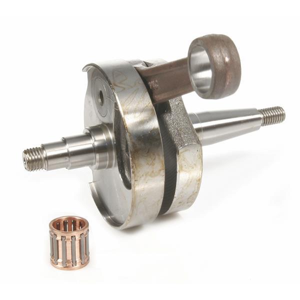 Kurbelwelle MAZZUCCHELLI für Vespa 90-R-SS-100-125-PV-ET3-PK80-100 S-PK125 für Vespa 90-R-SS-100-125-PV-ET3-PK80-100 S-PK125