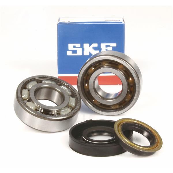 Lagersatz Kurbelwelle 20x52x12 mm für PEUGEOT-Motor (neu) für PEUGEOT-Motor (neu)-