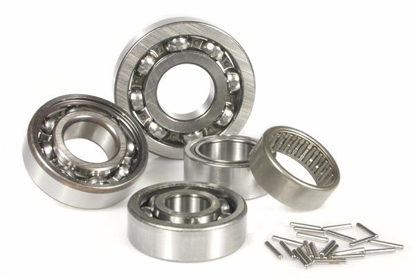 Lagersatz Motor SIP für Vespa 150 Super 2-/P125-150X 2-/PX125-150 E 1-/P150S für Vespa 150 Super 2-/P125-150X 2-/PX125-150 E 1-/P150S-