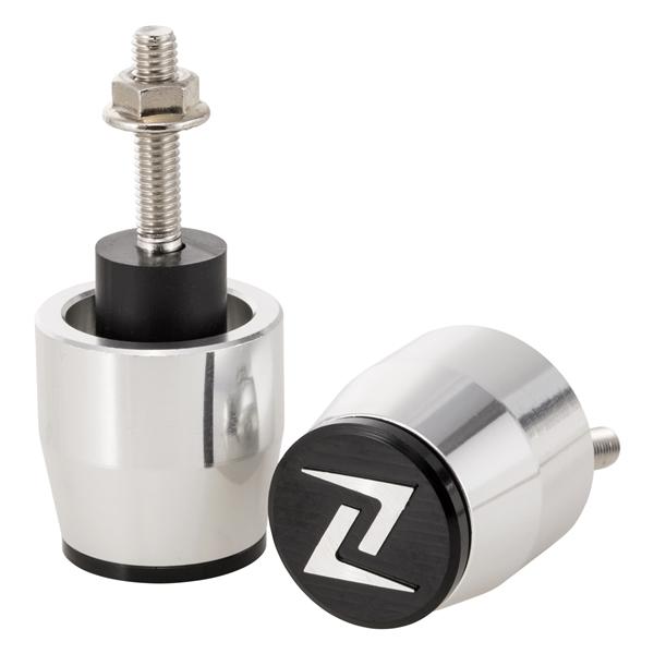 Lenkerendengewichte ZELIONI für Vespa Primavera-Sprint-ET-LX-LXV-S 50-150ccm für Vespa Primavera-Sprint-ET-LX-LXV-S 50-150ccm-